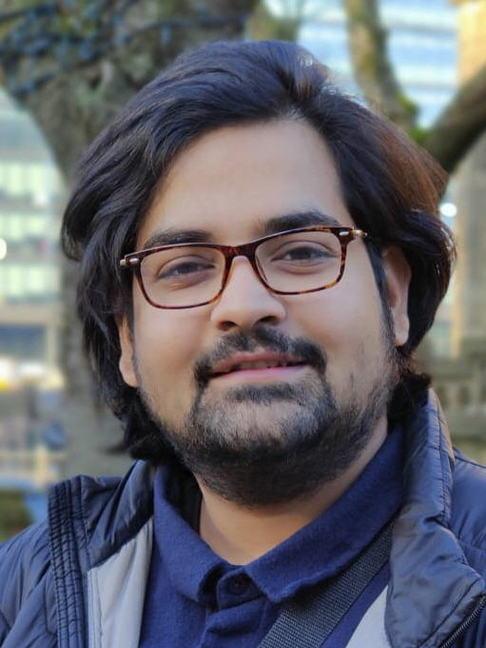 Dr. Rahul Ranjan